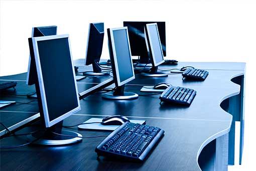 Maintenance informatique à Lyon pour professionnels